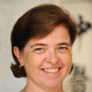 Dr. Michaela Jenisch